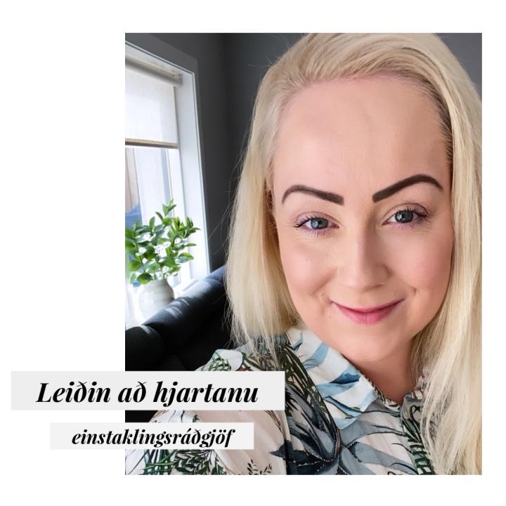 Leiðin að hjartanu –ráðgjöf